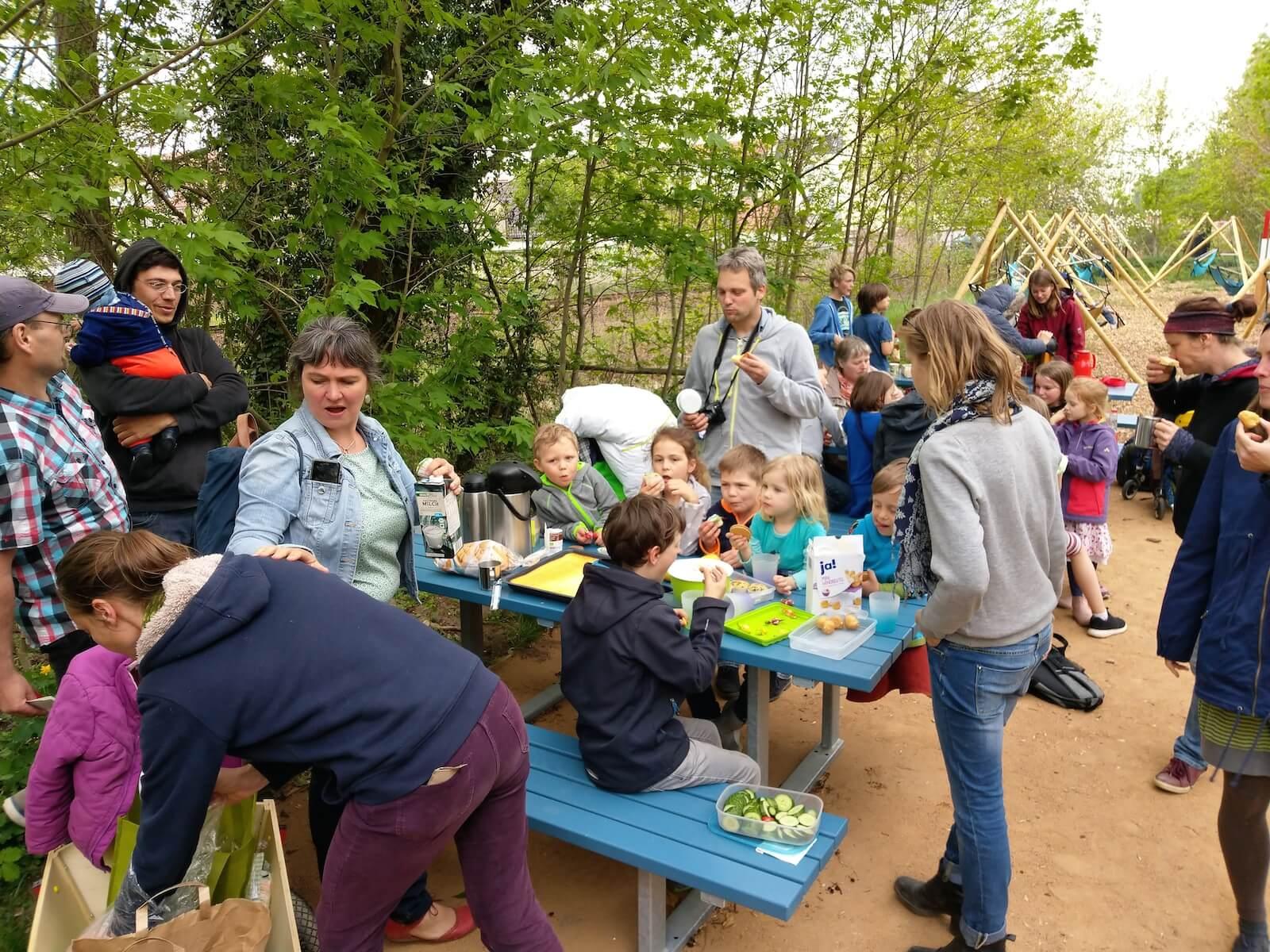 Landesgartenschau 2020 wittstock